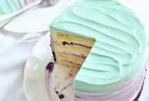 Layer upon layer cakes