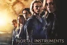 The Mortal Instruments  / By Cassandra Clare