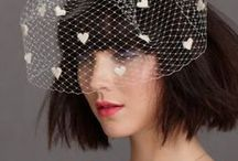 Hats & Fascinators / Across the world ladies hats and fascinators are still very much in style and  fashion. Its modern and can even be vintage. Have a look at our selection.