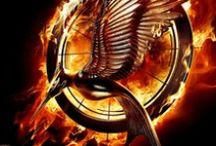 The Hunger Games / By Suzanne Collins