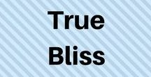 True Bliss / Inspiration for Kate and Zander's book, Book 2 of the Bliss series.