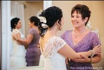 Mother of the bride/groom