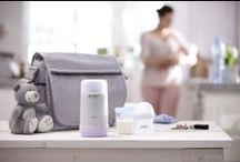 Philips Avent Preparing For Feeding / At Philips Avent we are proud to give your baby the best start in life. Philips Avent has a wide range of products but on these products we are particularly proud of. If you want to view our full range of products visit www.avent.philips.com / by Philips Avent