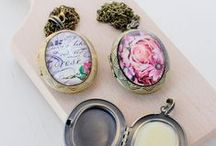 Mother's Day DIY Ideas / Beautiful inspiration for handmade Mother's Day gift ideas, recipes, and more to celebrate all the Moms in our lives!