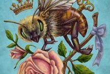 Bees for B