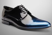 Men's fashion shoes