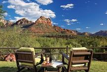 Sexy Sedona Weekend / Hip Travel Mama shares tips for creating a romantic weekend in Sedona, Arizona.