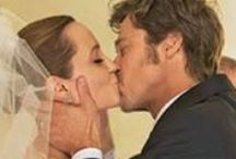 Celebrities getting married / Rich and famous couples tie the knot. Get exclusive images of the couple and their wedding.