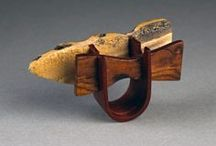 Gustav Reyes Fine Wood Jewelry