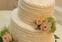 Wedding cakes / Cake