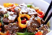Steak Recipes / Steak Marinade Recipes