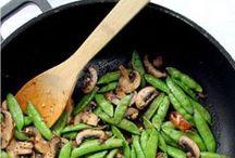 Vegetable Side Recipes