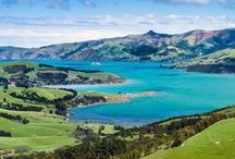 New Zealand Photos / This board contains beautiful photos of New Zealand, including scenery, outdoors adventures, nature, and cool businesses.