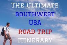 United States Travel Tips / This board covers tips on traveling to the United States, including what to see, what to do, where to stay, and places to eat. Solo travel, couple travel, and family travel welcome.