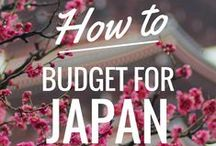 Japan Travel Tips / This board covers tips on traveling to Japan, including what to see, what to do, where to stay, and places to eat. Solo travel, couple travel, and family travel welcome.