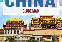 China Travel Tips / This board covers tips on traveling to China, including what to see, what to do, where to stay, and places to eat. Solo travel, couple travel, and family travel welcome.