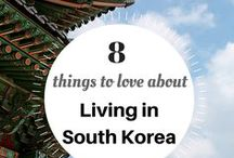 South Korea Travel Tips / This board covers tips on traveling to South Korea, including what to see, what to do, where to stay, and places to eat. Solo travel, couple travel, and family travel welcome.