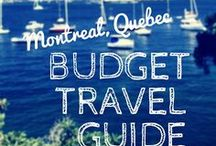 Canada Travel Tips / This board covers tips on traveling to Canada, including what to see, what to do, where to stay, and places to eat. Solo travel, couple travel, and family travel welcome.