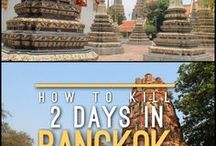 Thailand Travel Tips / This board covers tips on traveling to Thailand, including what to see, what to do, where to stay, and places to eat. Solo travel, couple travel, and family travel welcome.
