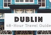 Ireland Travel Tips / This board covers tips on traveling to Ireland, including what to see, what to do, where to stay, and places to eat. Solo travel, couple travel, and family travel welcome.