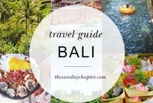 Bali Travel Tips / This board covers tips on traveling to Bali, including what to see, what to do, where to stay, and places to eat. Solo travel, couple travel, and family travel welcome.