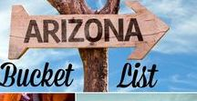 (USA) Arizona Travel Tips / This board covers tips on traveling to Arizona, including what to see, what to do, where to stay, and places to eat. Solo travel, couple travel, and family travel welcome.