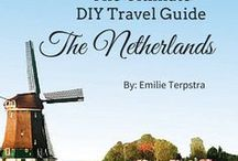 Netherlands Travel Tips / This board covers tips on traveling to the Netherlands, including what to see, what to do, where to stay, and places to eat. Solo travel, couple travel, and family travel welcome.