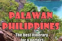 Philippines Travel Tips / This board covers tips on traveling to the Philippines, including what to see, what to do, where to stay, and places to eat. Solo travel, couple travel, and family travel welcome.