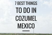 Mexico Travel Tips / This board covers tips on traveling to Mexico, including what to see, what to do, where to stay, and places to eat. Solo travel, couple travel, and family travel welcome.