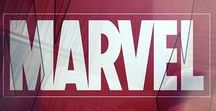 MARVEL / MARVEL movies and stuff >:) *-* (basically Loki bc I love him and he's awesome <3)