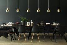 nana & bird / places & spaces / Interior design & deco we love