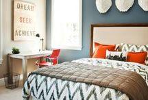 Master Bedroom LOVE