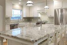 Kitchen & Great Room LOVE
