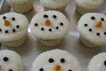 Kitchen Adventures // Cupcakes / Cupcakes