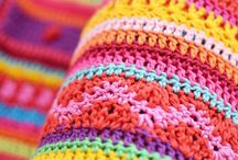 Crafty Collector // Yarn Love / All things wooly