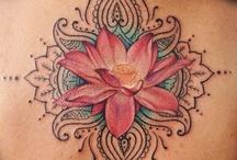 Tattoos / by Ashley Urban