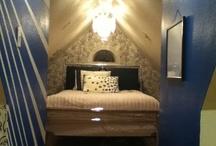 my room! / by Faith Irvin