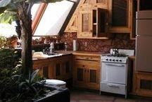 kitchens / by LJ Egle