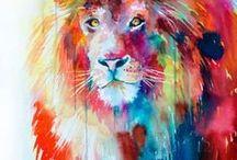 art like a Lg Cold-stone order / by Faith Irvin