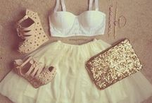Outfits ♥  / Outfits & Styles I Like :)  / by Lucy Johnson