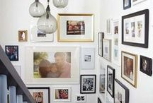 Home decor / DIY methods to decorate your home