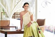 Bollywood Chic