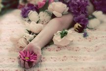 Flowers Centrepieces & General