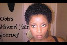 Curly Chronicles / by OBIA Naturals