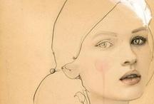 Illustration & Art / I LOVE ART & ILLUSTRATION!