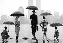 umbrellas / by Beth Dryden