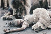 Fantasy & Otherworldly Images