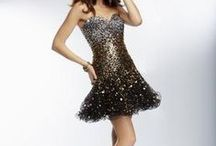 Fashion! ~Dresses~ / Dresses that I'm head over heels for. Other fashion resides elsewhere! / by Tianna Ellis