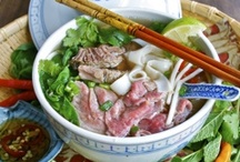 Food/Recipes / My favorite foods and great recipes / by Aileen Ho