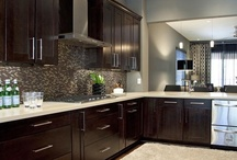 1 Kitchen / by Christal DeBoer